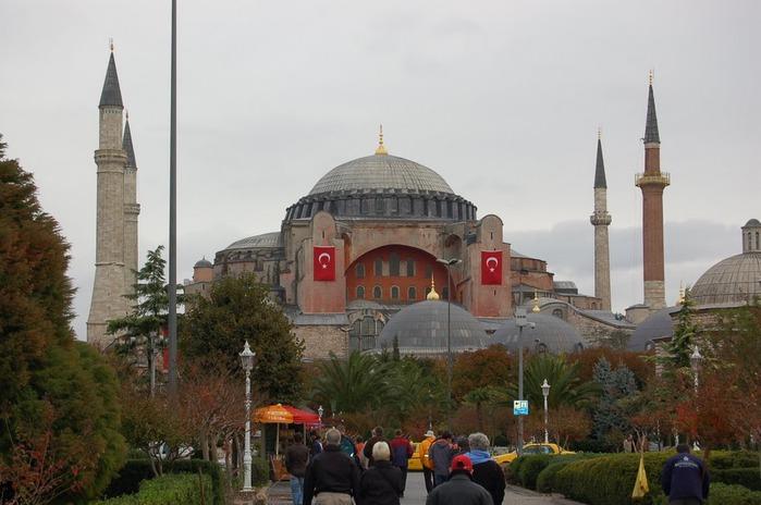 Софийский собор (Hagia Sophia) 26282