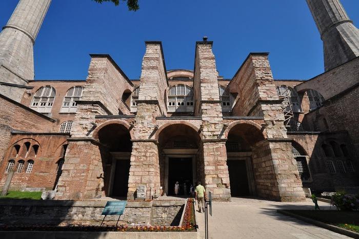 Софийский собор (Hagia Sophia) 52893