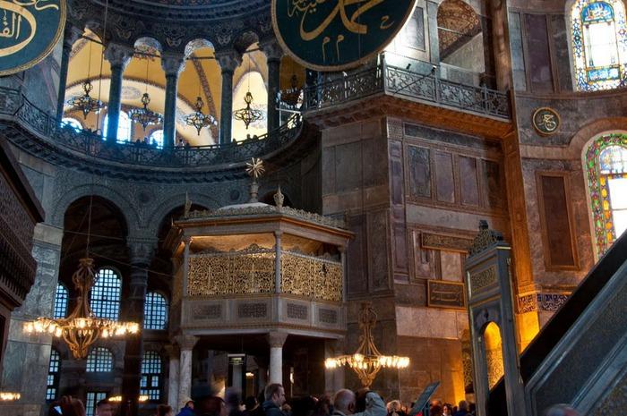 Софийский собор (Hagia Sophia) 31391