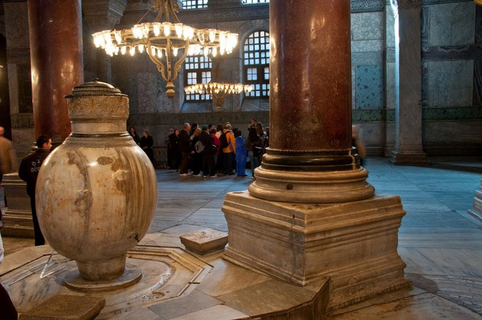 Софийский собор (Hagia Sophia) 81156