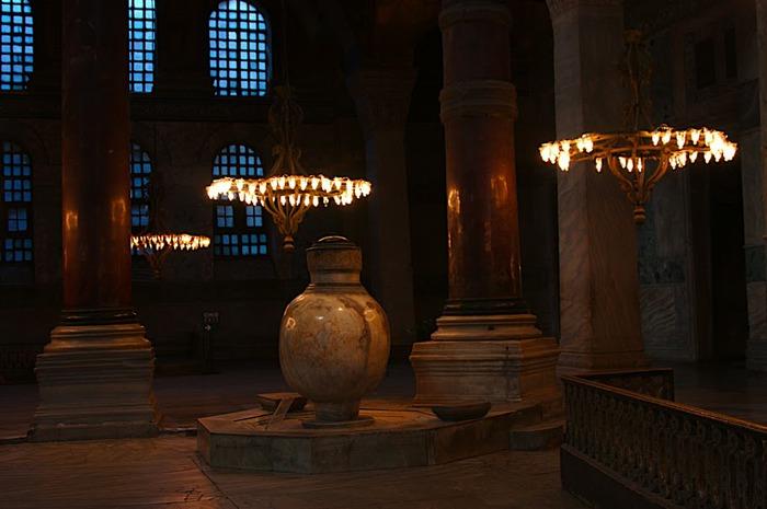 Софийский собор (Hagia Sophia) 83359