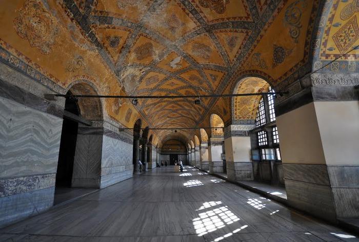 Софийский собор (Hagia Sophia) 39316