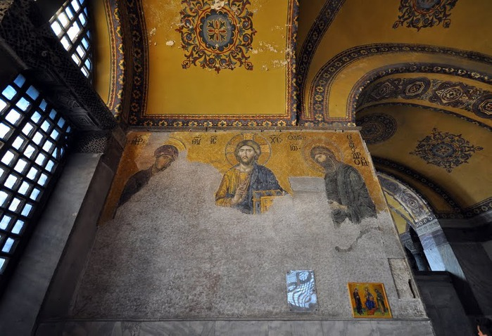 Софийский собор (Hagia Sophia) 53574
