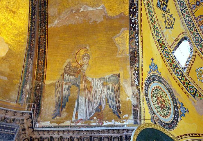Софийский собор (Hagia Sophia) 92402
