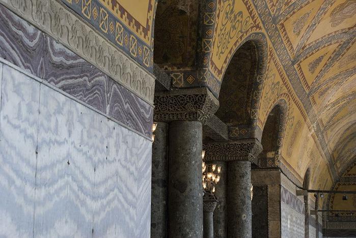Софийский собор (Hagia Sophia) 26980