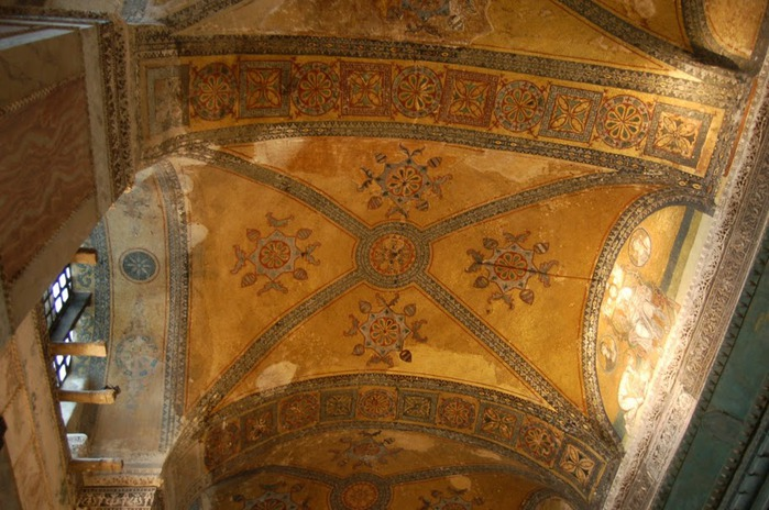 Софийский собор (Hagia Sophia) 21281
