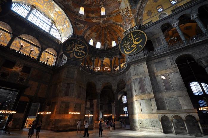 Софийский собор (Hagia Sophia) 49634