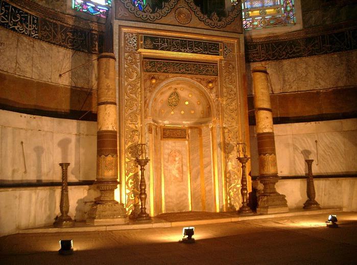 Софийский собор (Hagia Sophia) 62433