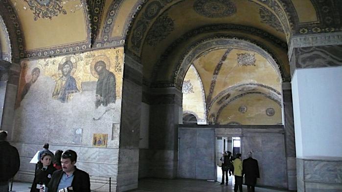 Софийский собор (Hagia Sophia) 70517