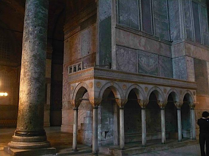 Софийский собор (Hagia Sophia) 78641