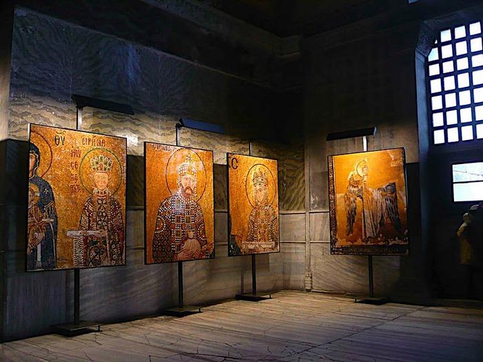 Софийский собор (Hagia Sophia) 75458