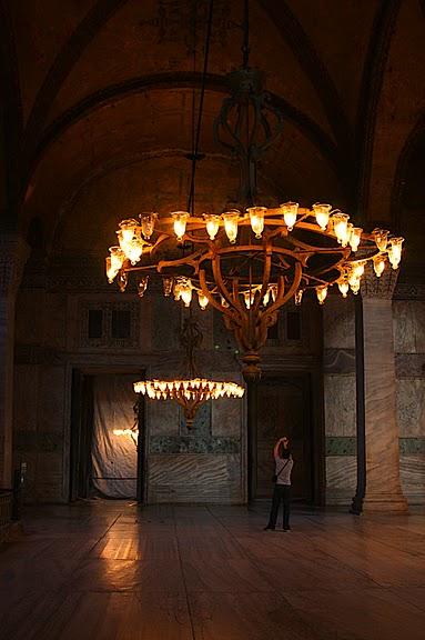 Софийский собор (Hagia Sophia) 11909
