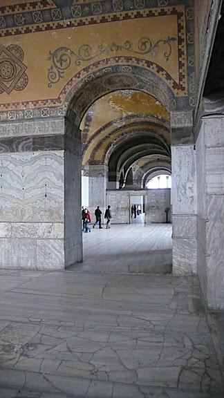 Софийский собор (Hagia Sophia) 75509