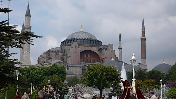 Софийский собор (Hagia Sophia) 98546