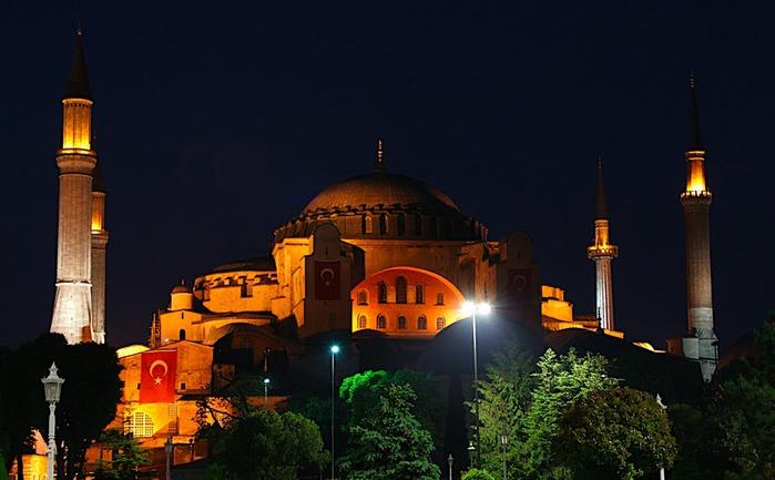 Софийский собор (Hagia Sophia) 37755