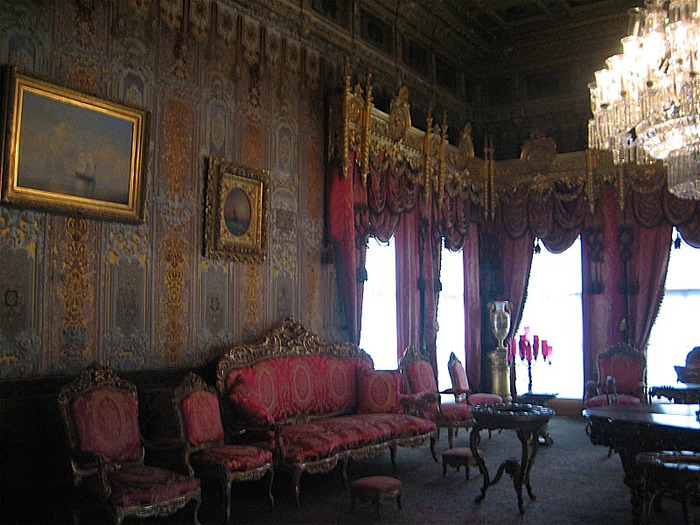 Dolmabahce Palace / Дворец Долмабахче (Стамбул) 71801