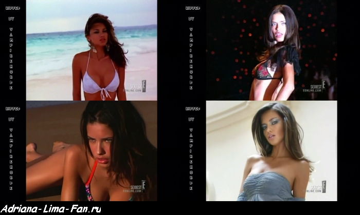 Adriana Lima - Sexiest People #6 (700x419, 136Kb)