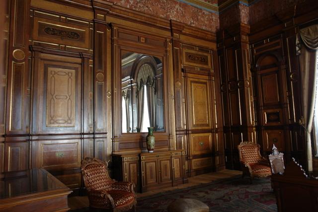 Дворец Бейлербеи (Beylerbeyi Palace) 51141