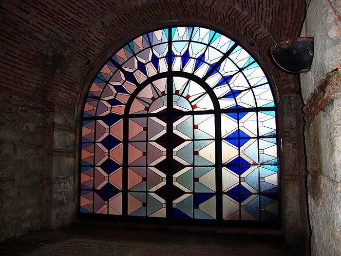 Дворец Бейлербеи (Beylerbeyi Palace) 50814