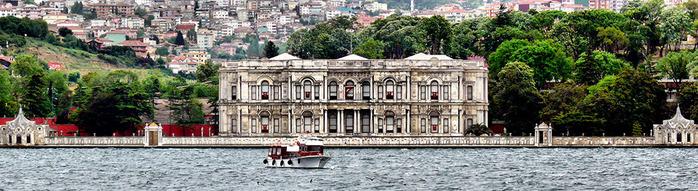 Дворец Бейлербеи (Beylerbeyi Palace) 79000