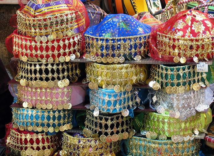 Гранд Базар в Стамбуле (Grand Bazaar Istanbul) 49081