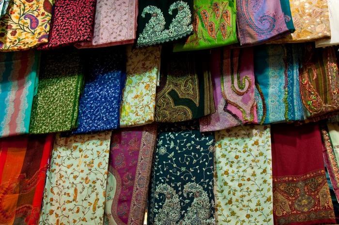 Гранд Базар в Стамбуле (Grand Bazaar Istanbul) 46649