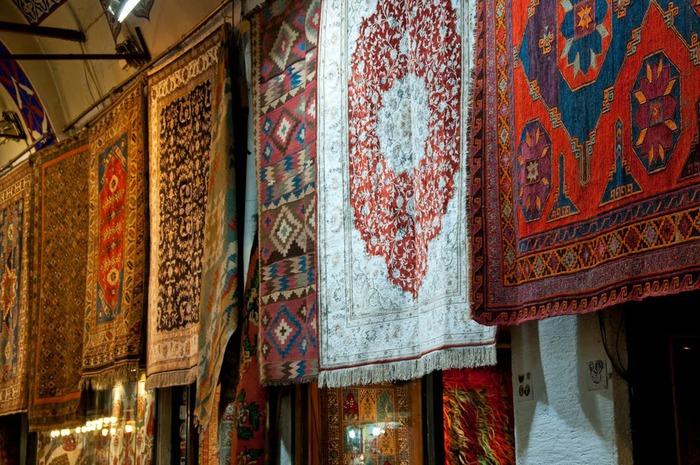 Гранд Базар в Стамбуле (Grand Bazaar Istanbul) 75978