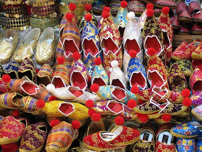 Гранд Базар в Стамбуле (Grand Bazaar Istanbul) 95051