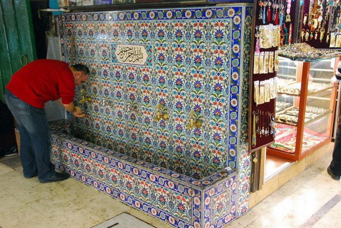 Гранд Базар в Стамбуле (Grand Bazaar Istanbul) 95662