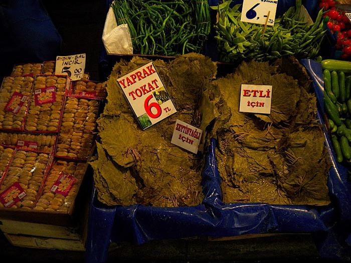 Египетский базар (или Рынок Пряностей) 70217