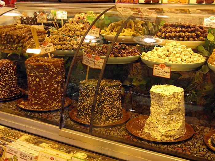 Египетский базар (или Рынок Пряностей) 65858