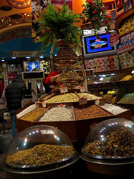 Египетский базар (или Рынок Пряностей) 55076