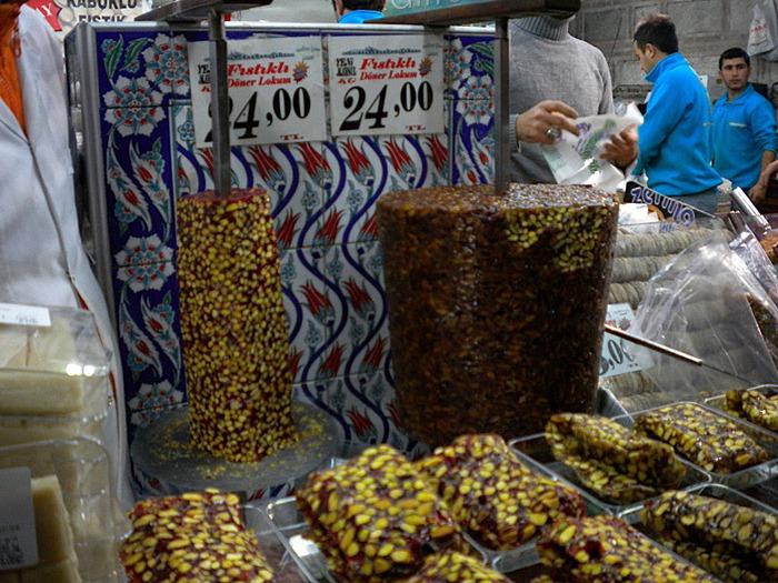 Египетский базар (или Рынок Пряностей) 93938