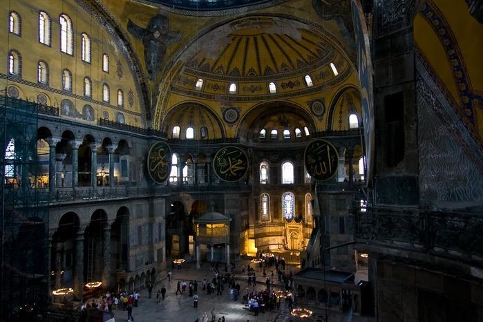 Софийский собор (Hagia Sophia) 38146