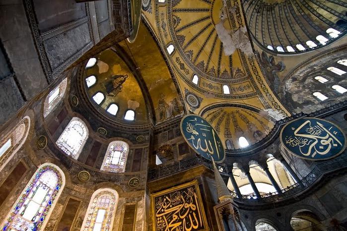 Софийский собор (Hagia Sophia) 23080