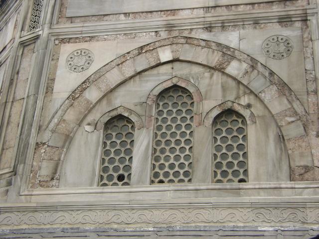 Мечеть Сулеймана - мечеть, которую хранит любовь!. 93650