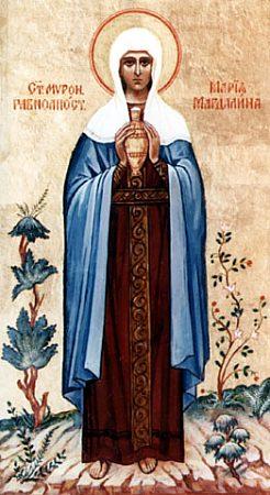 Мария Магдалина (246x450, 33 Kb)