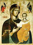 3Смоленская икона Божией Матери (117x160, 7 Kb)