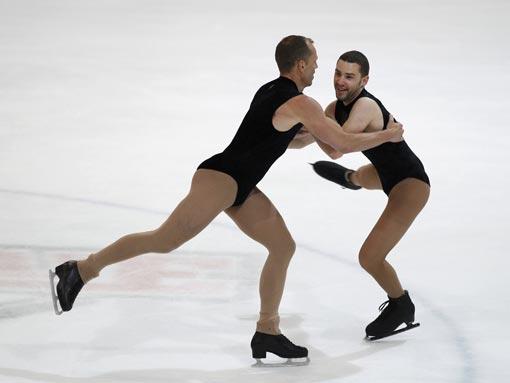 олимпиада геев и лесбиянок в германии