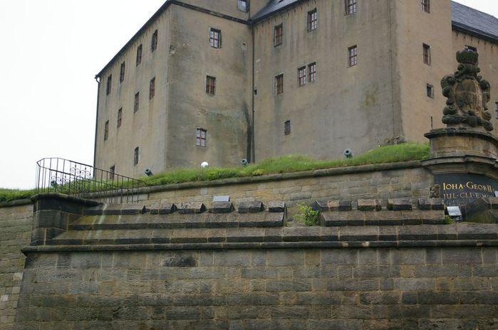 Крепость Кёнигштайн 57671
