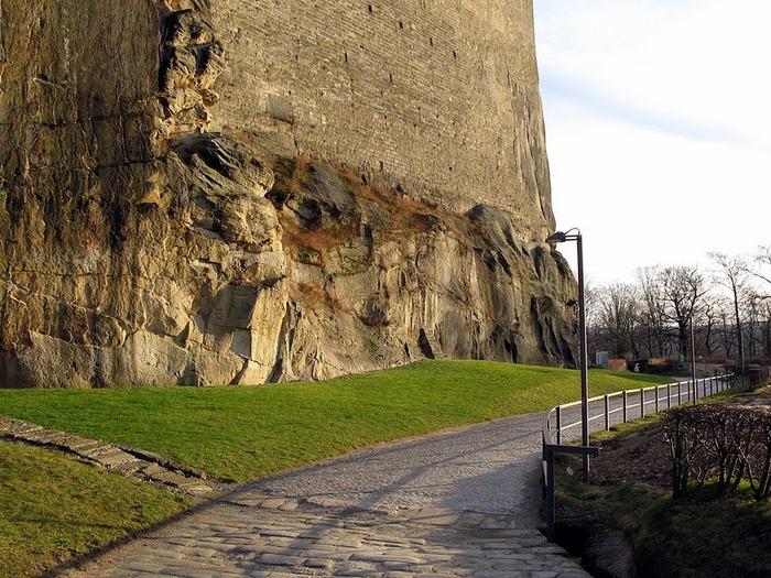 Крепость Кёнигштайн 20805