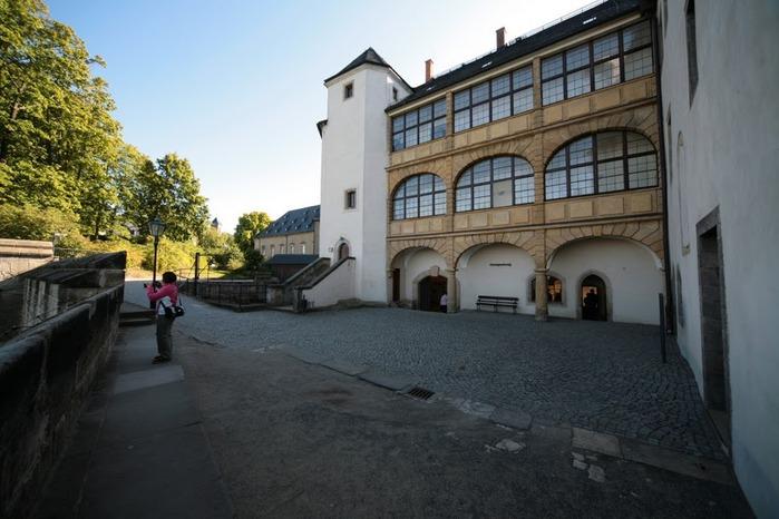 Крепость Кёнигштайн 60789