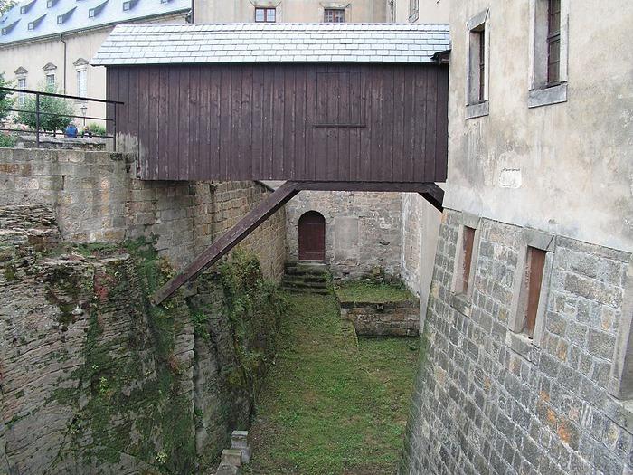 Крепость Кёнигштайн 15163