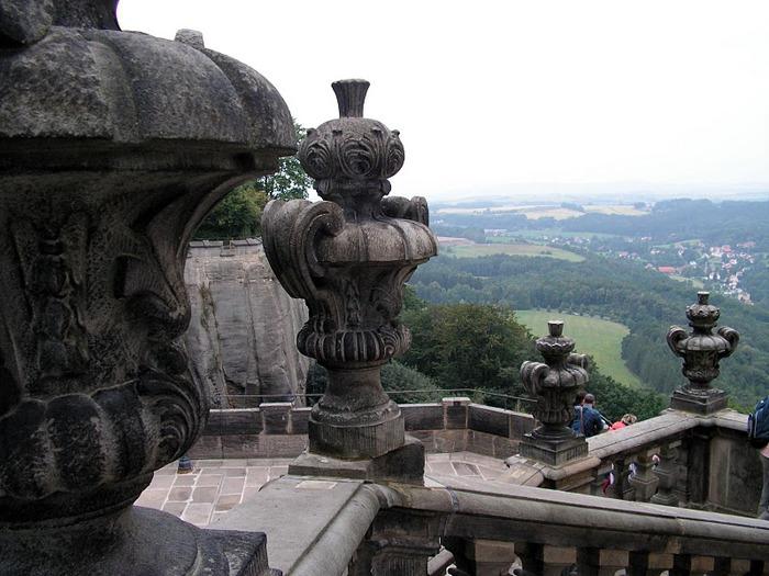 Крепость Кёнигштайн 15715