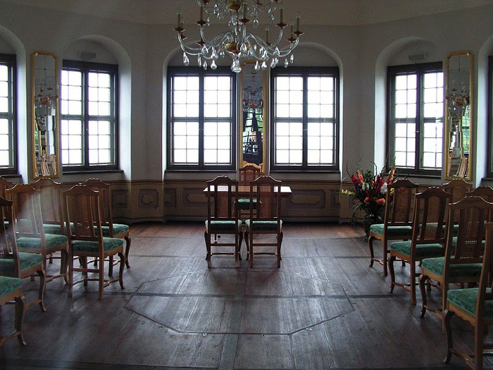 Крепость Кёнигштайн 41143