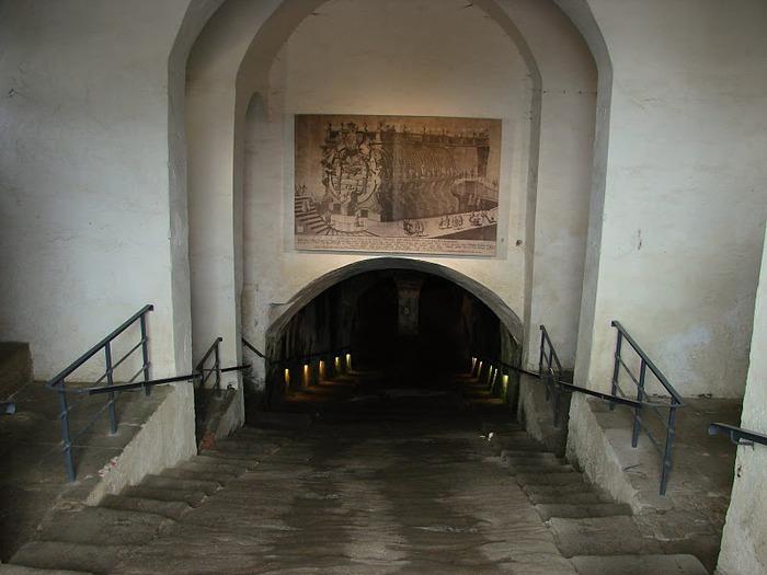 Крепость Кёнигштайн 70468