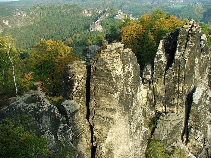 Саксонская Швейцария 63268