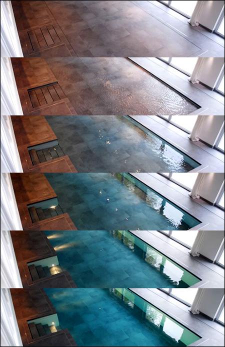 Гидро-пол – бассейн в каждом доме!