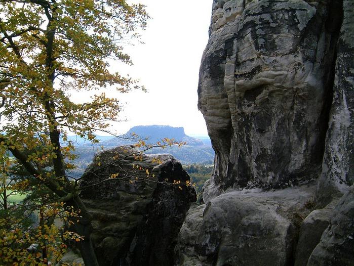 Саксонская Швейцария 78402