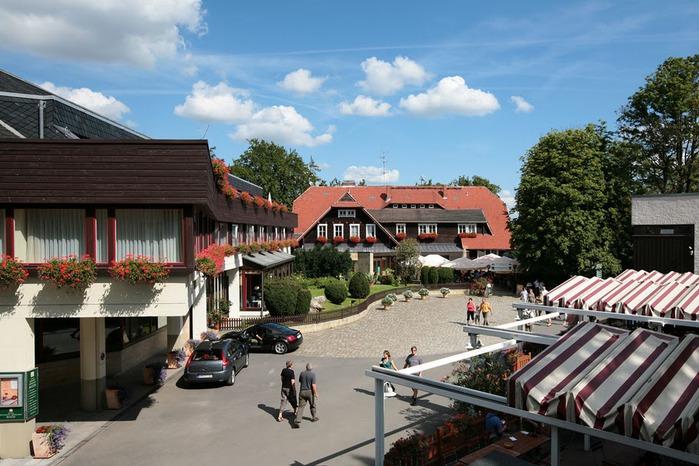 Саксонская Швейцария 92484